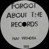 Forgot About The Records - 002