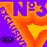 özgör Brothers - Exclusive No3 (September 2012)