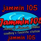 jammin 105 soulboy's favorite station great sound quality/with soul christmas songs