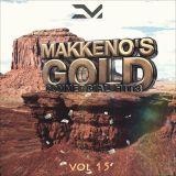 Makkeno - Makkeno's GOLD #15 (2018)