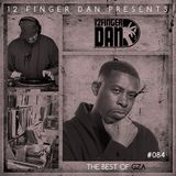 12 FINGER DAN Best of Series Vol. 84 (GZA)