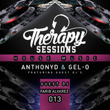 Therapy Sessions Episode 13 guest mix by Farib Alvarez