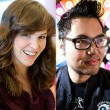 """TCAF 2012 Podcasts: """"Graphic Bodies"""" panel, with Kate Beaton & Bryan Lee O'Malley"""