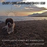 Dusty Dreams Radio Show 38