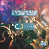 Electronic Pleasure Vol.79 (23.05.2015)