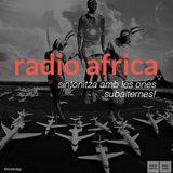 RadioAfrica/Betevé/ChebLila 7: Egipto, Somalia y Sudán. Nubia y el funk.