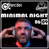 2017.06.09. - MINIMAL NIGHT - Garden, Zalaegerszeg - Friday