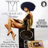 Dee Jay Alicia (LYL) Thursday 5/28/15