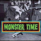 Monster Time | 001