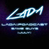 Same Guys - July 2015 -Podcast  Techno