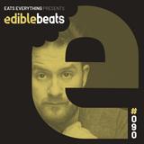 EB090 - edible bEats - Eats Everything live from Terminal V Festival, Edinburgh