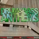 DnB Anthems (2013-11-04)