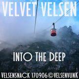 VelsenSnack_17/9_IntoTheDeep