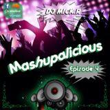 Mashupalicious Vol. 4 ( vs. GR Edition )