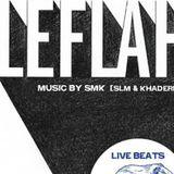 Le Flah Showcase IRFRadioFest 27.08.15