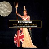 ~ Alister Whitehead - Fantazia British Anthems ~