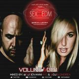 SEX and EDM #001 - DJ GIOVANNI & DJ BLONDREA