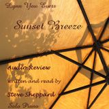 Audio Review for Lynn Yew Evers and Sunset Breeze