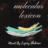 Molecular Lexicon.