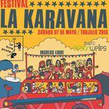 Festival La Karavana en La Hora Punta