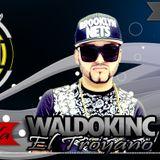 Waldokinc ''El Troyano'' - Hit's - Deejay Skyman