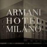 LLEO @ Armani Hotel Milano Lounge | Aperitif | Summer 2016