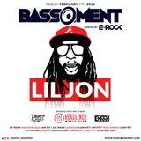 The Bassment Special w/ Lil Jon 02.09.18 (Hour One - DJ Ibarra)