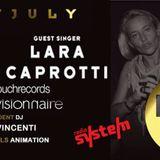 Riobo discoteca Gallipoli 13 luglio 2013 - Live broadcast Radio System