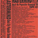 Mastermind - Tape 42 (1998)