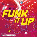 Let's funk it up (DJ Beatek minimix)