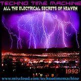 ALL THE ELECTRICAL SECRETS OF HEAVEN: Orbital, SL2, Manix, Zero B, Altern 8, Sonic Solution, Prodigy