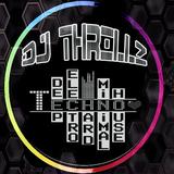 HILT Club - Vocal tech House & Tech House - 11-05-17