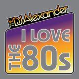 I Love the 80s (BrokenExcitement Mix)