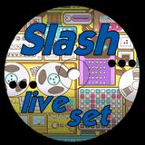 Soultex (DJ Slash) - Live Set at SiiF Bar, Beijing, 10.05.2013
