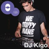 Concepto MIX #125 DJ Kigo