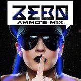 Ammo's Mix