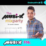 DJ Pflow - Musik Mix Party 117 (Reggaeton - House)