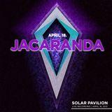 April's Jacaranda Mix on April 18, 2012
