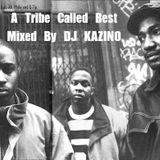 (DJ Mix 90's Hiphop) A Tribe Called Best