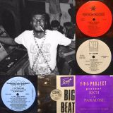 Larry Levan Tribute !!! 90's mix !!! A side !!! F.P.I  Jomanda  33 1/3 Queen 4 to The Bar Mr Fingers