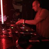 Dan Orchard, Infinite State Machine Guest Mix, Live @ Aglomerat, Moscow 17.6.16