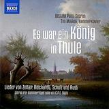 """CD """"Es war ein König in Thule"""""""