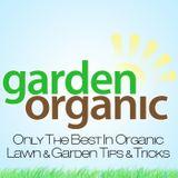 Show Archive: Organic Garden Radio (5/3/2008)