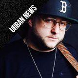 Urban News mit 50 Cent, Trippie Redd & Travis Scott, Russ, Statik Selektah uvm.