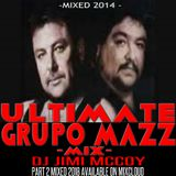 ULTIMATE MAZZ MIX 4 HARDCORE MAZZ FANS OVER 1 HOUR.BY DJ JIMI MCCOY OCT 1 2014 *REPOST*