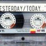 YESTERDAY & TODAY BY NAPOLI SOUND VJ - MINIMIX 1