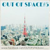 Margos - OUT OF SPACE #5