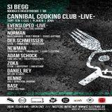 Daniel Rey @ Rotzen V - Club e-lectribe Kassel - 22.02.2014