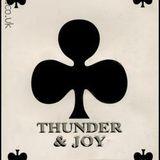 DJ SL w/ Stevie Hyper D & MC Moose - Thunder & Joy - SW1 Club - 1995