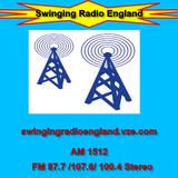 Nigel James LIVE Swinging Radio England (227.vze.com) Wed September 21st 2016.